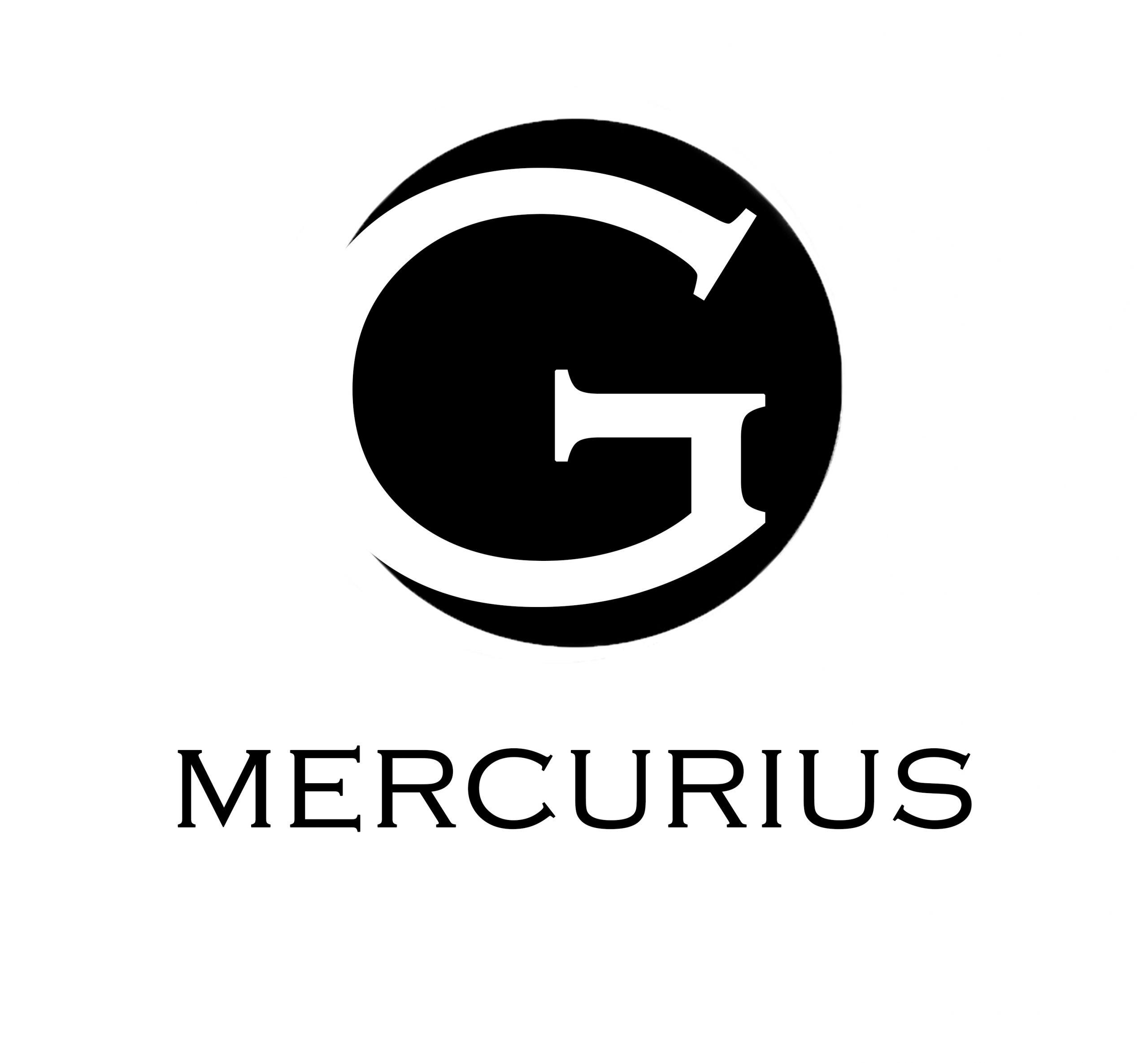 George-Mercurius -Logo