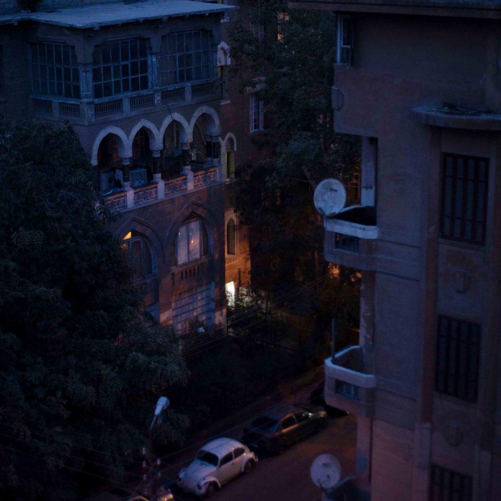 Cairo, 2021.