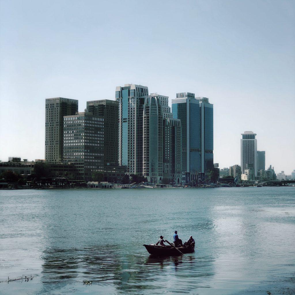 Cairo, 2020.